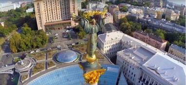 Dit was Kiev